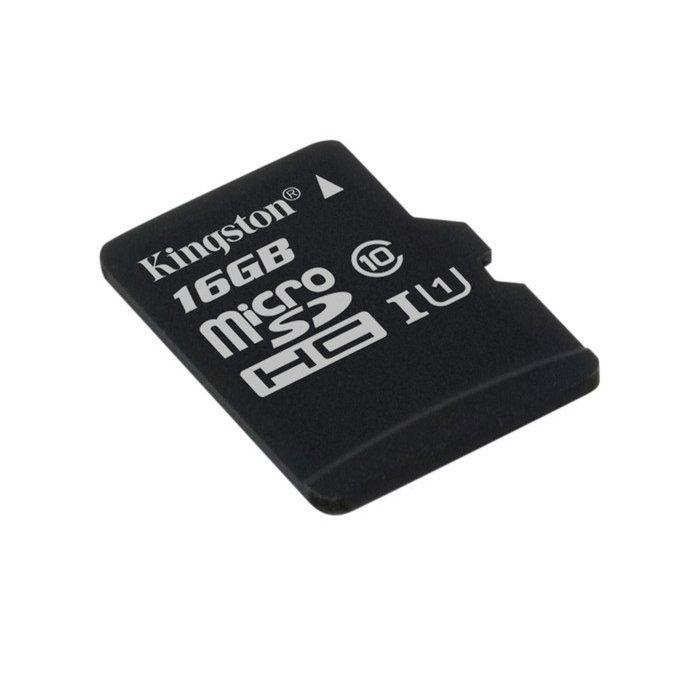 *╯新風尚潮流╭*金士頓記憶卡 16G 16GB Micro SDHC C10 U1 SDC10G2/16GB