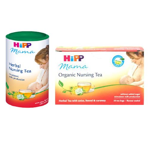 ★衛立兒生活館★HIPP 喜寶 天然媽媽ㄋㄟㄋㄟ飲品+茶包促銷組合
