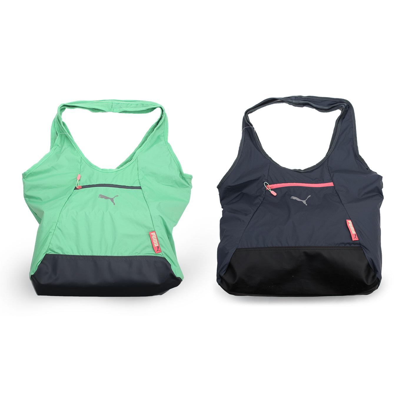 PUMA Fit AT 購物袋(單肩包 手提包【05480893】≡排汗專家≡