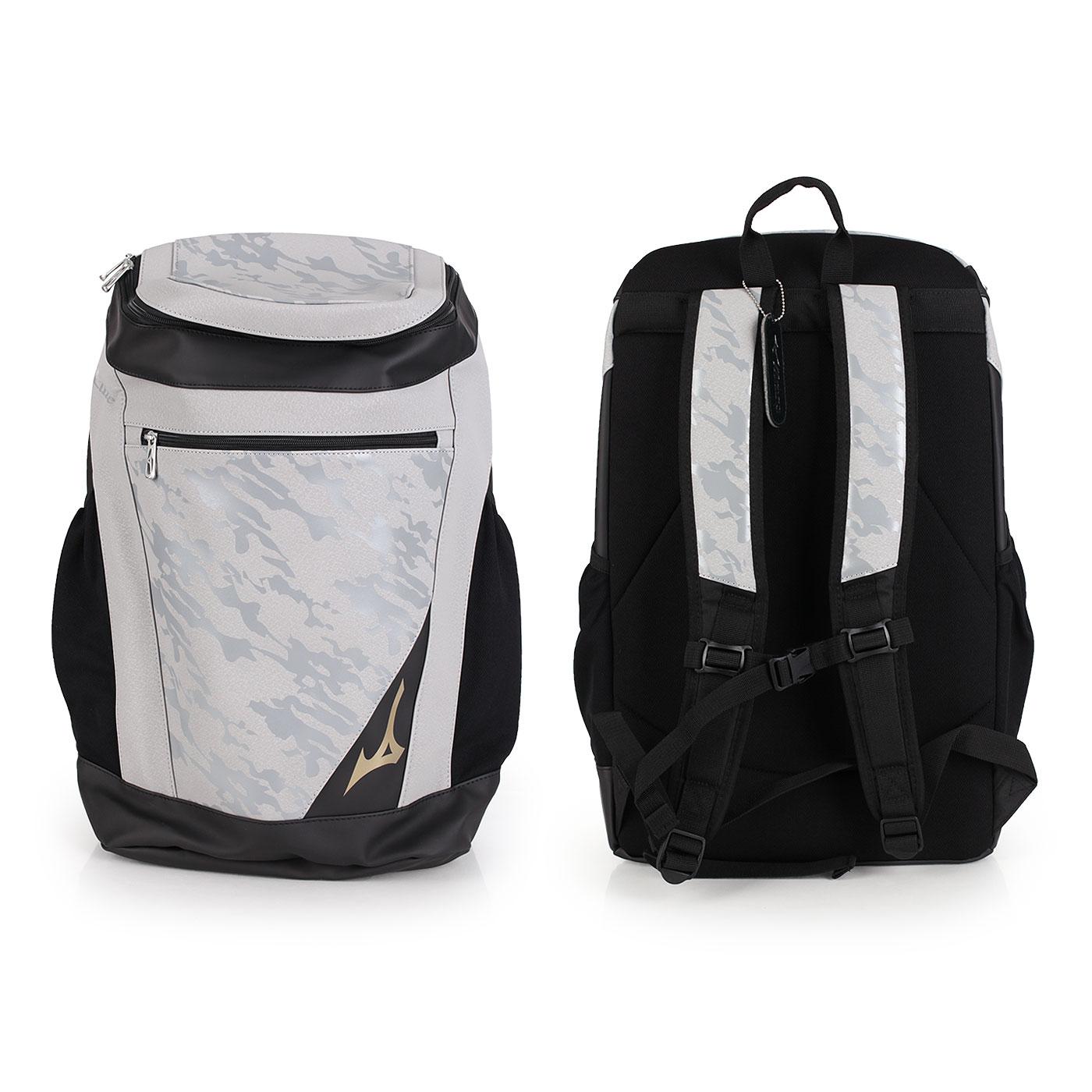 MIZUNO GE 背包式個人裝備袋(免運 後背包 雙肩包 旅行包 美津濃【05481171】≡排汗專家≡