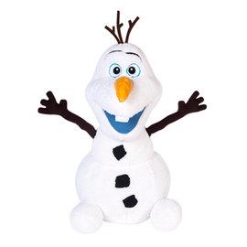 免運 【禾宜精品】迪士尼 雪寶 多功能玩偶毯 玩偶 毛毯 枕頭 Zoobies Disney Olaf YZB112