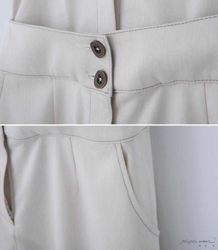 未來女孩多穿法連身褲