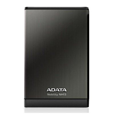 *╯新風尚潮流╭* 威剛 USB 3.0 外接式行動硬碟 2TB 2T NH13 金屬髮絲紋 ANH13-2TU3
