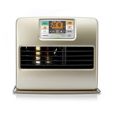 日本 CORONA 自動溫控煤油暖氣機 FH-TS572BY