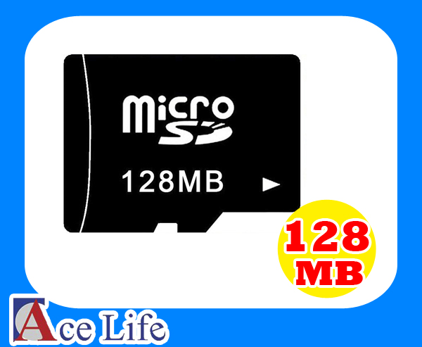 【九瑜科技】國產 128M 128MB micro SD SDHC TF 記憶卡 手機 Kingston Sandisk