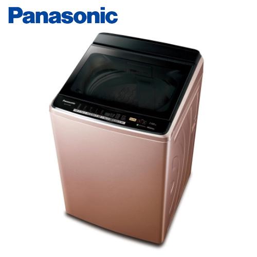 ★2017.2.15前贈好禮★『Panasonic』☆國際牌 11公斤ECO NAVI不銹鋼變頻洗衣機 NA-V110DB-PN **免運費+基本安裝+舊機回收**