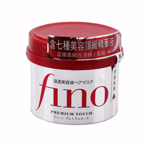 *優惠促銷*FINO高效滲透護髮膜230g《康是美》