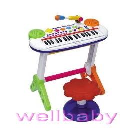 Toyroyal 樂雅-新電子琴