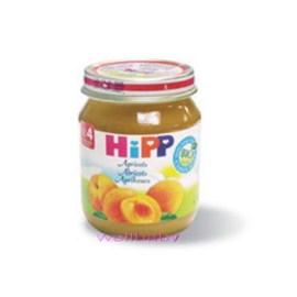HiPP喜寶 杏桃泥