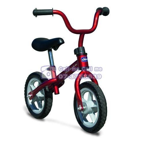 ★衛立兒生活館★Chicco幼兒滑步車(紅色/粉色)