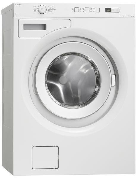 ASKO 瑞典賽寧 W6424 滾筒式洗衣機【零利率】※全省配送安裝熱線07-7428010