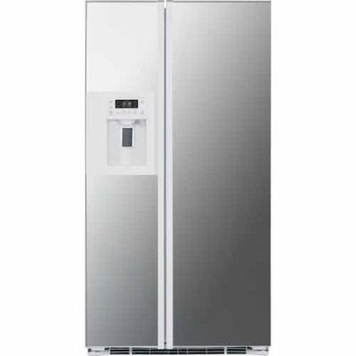 美國奇異冰箱GE Profile PZS23KPDWV/PZS23KPDBV白/黑鏡子對開冰箱 深度69公分【零利率】 ※熱線07-7428010