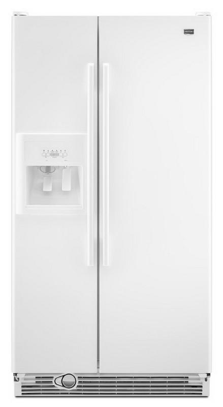 MAYTAG 美泰克 MSF25C2EXW 兩門對開式冰箱(710L)【零利率】※熱線07-7428010