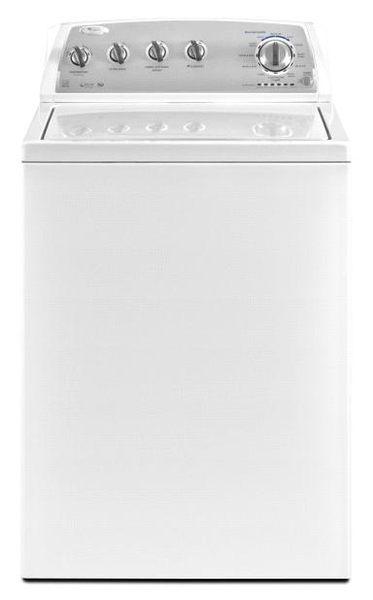 WTW4950XW Whirlpool 惠而浦 12公斤極智系列洗衣機 (07-7428010)