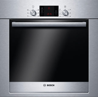 BOSCH 嵌入式電烤箱 HBG23B550J/HBA23B550J