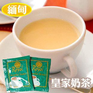 有樂町進口食品 ?甸Royal皇家奶茶 比印尼拉茶還好喝喔~20g*30包