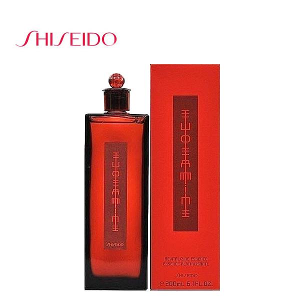 SHISEIDO資生堂 SHISEIDO資生堂 紅色夢露化妝水 200ml《Umeme》