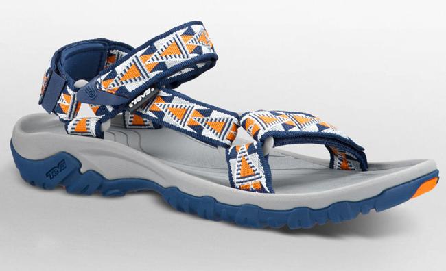 TEVA |美國| HURRICANE XLT 越野運動涼鞋 男款/運動涼鞋 沙灘鞋/4156