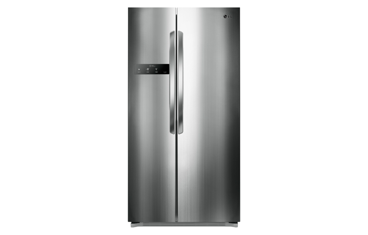 【LG樂金】815L 直驅變頻對開冰箱(GR-BL78SV)