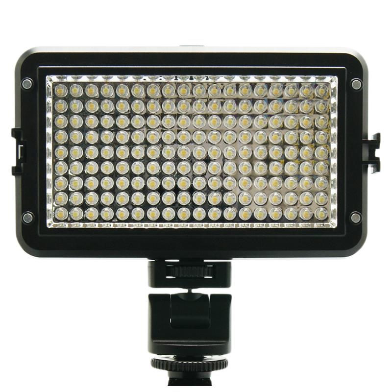 【普羅相機】VILTROX 唯卓 LL-162VT 可調色溫LED燈