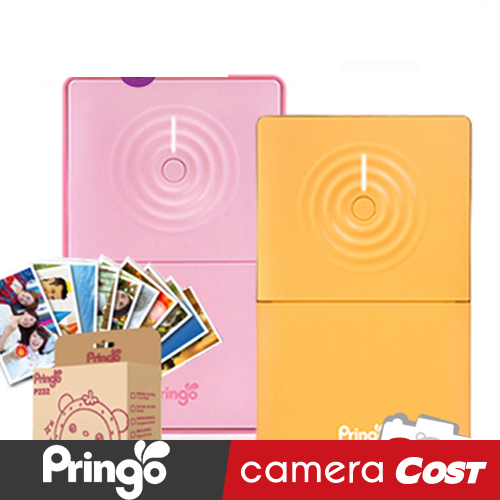 【贈108張相紙】PRINGO P232 Wifi 隨身 相片印表機 相印機 新 P231 禮物