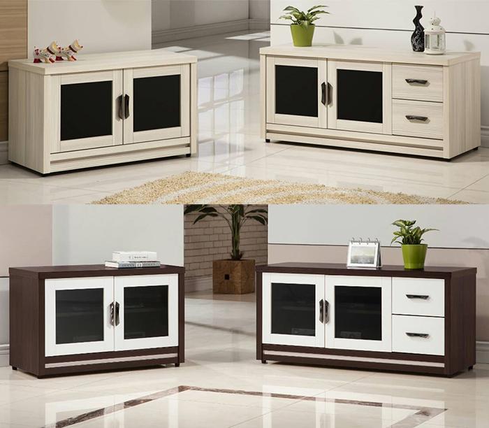 【尚品家具】477-02 星麗 4尺電視櫃(另有3、6、7尺及雪山白色)(2、2.4尺展示櫃)TV櫃/長櫃/矮櫃