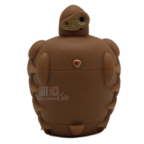 【真愛日本】12121000009 指套娃娃-神兵 天空之城 守城機器人 LAPUDA 天空之城 公仔 天線娃