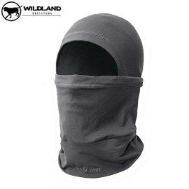 [ 荒野 Wildland ] 滑雪面罩/頭套/毛帽/保暖帽/安全帽/重機/保暖/內套 0A02022