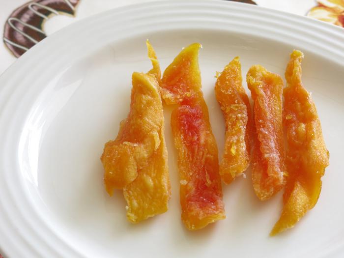 幸福果舖-手工屏東木瓜乾 (每包約150g)