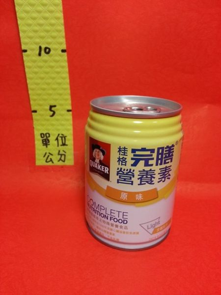 完膳 含纖配方 原味 250ml#桂格 少甜 完膳營養素