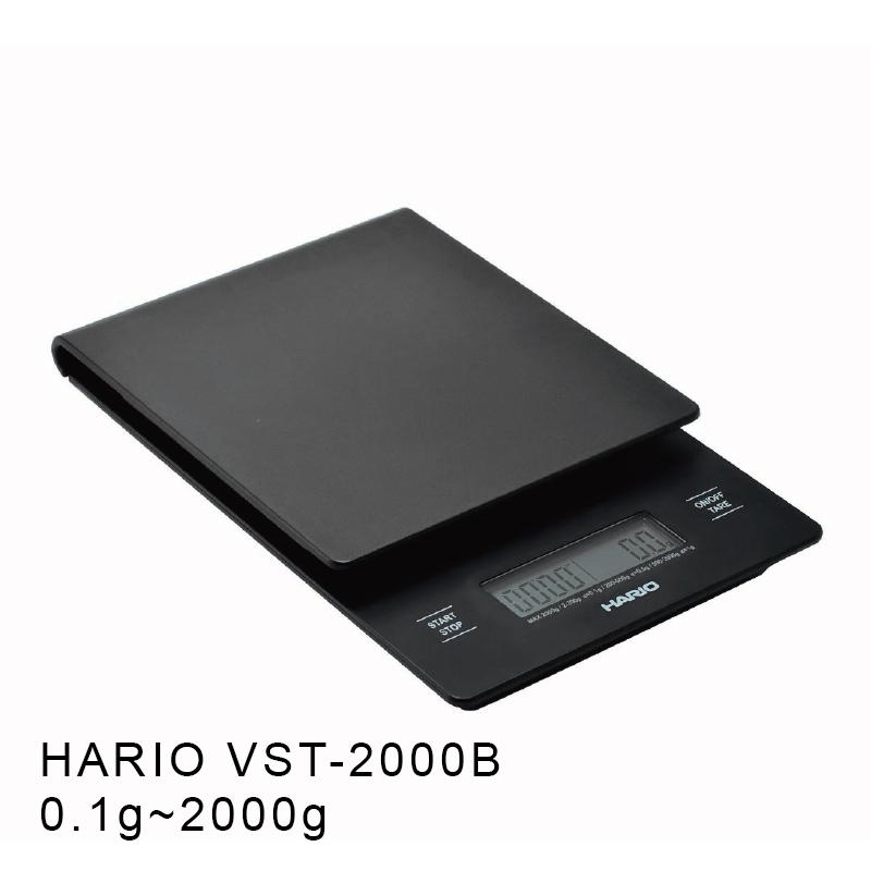 HARIO V60系列電子秤 VST-2000B