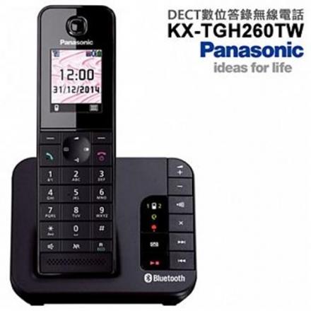 Panasonic 國際牌 KX-TG6811TWB 無線電話 ★杰米家電☆
