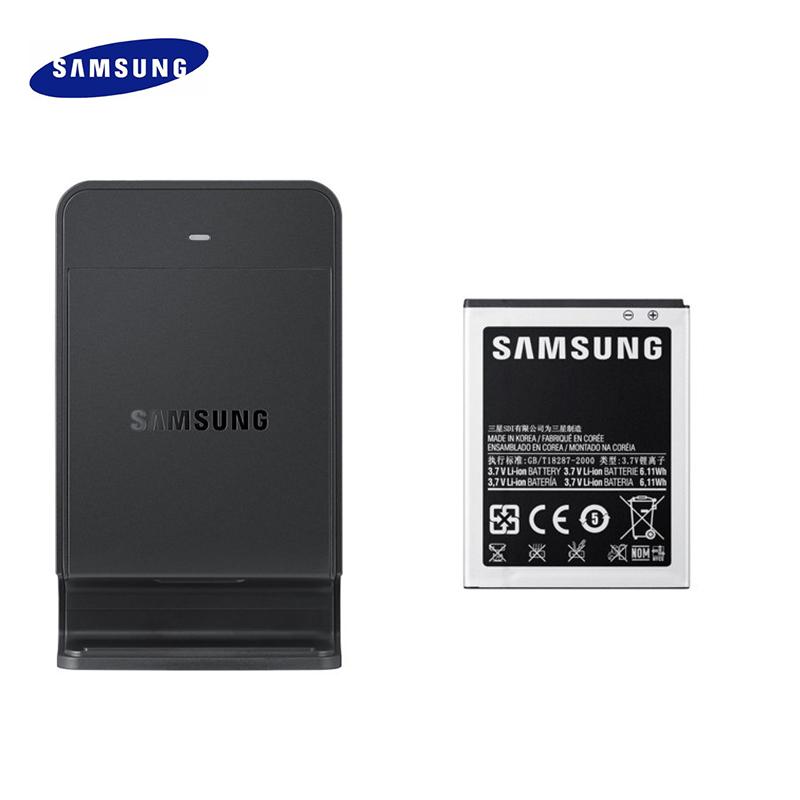 Samsung GALAXY S2 I9100 / Galaxy R i9103 原廠座充/卡片型座充/電池充電座(裸裝)+原廠電池(裸裝)