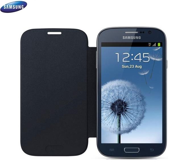 Samsung Galaxy Grand Duos i9082 Neo i9060 原廠皮套/原廠側翻皮套/電池背蓋皮套/翻蓋保護殼/原廠保護套/背蓋保護殼/東訊公司貨