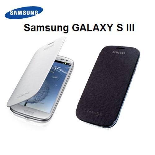 Samsung Galaxy 亞太 S3 i939 四核心旗艦機 專用 原廠皮套/側開皮套/翻蓋保護殼/原廠保護套/原廠電池蓋/背蓋 (神腦/東訊公司貨)