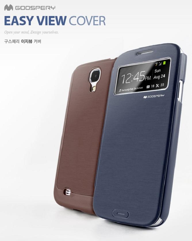 Mercury SAMSUNG GALAXY Note 2 N7100 羽絲紋視窗皮套/透視視窗側掀皮套/側翻皮套/保護套/側開皮套/皮套/保護殼