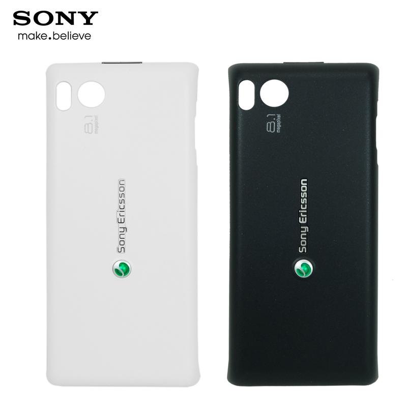 SonyEricsson U10 原廠電池蓋/電池蓋/電池背蓋/背蓋/後蓋/外殼