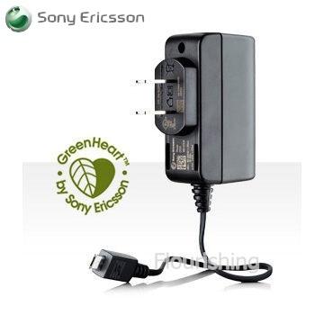 SonyEricsson EP310原廠旅充 (裸裝) Aspen/Elm J10/Hazel J20/J108/Spiro W100/U5/Vivaz/Mix Walkman/Xperia mini..