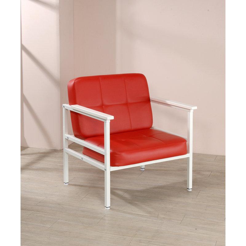 生活大發現-台灣製造-DIY家具- 戀愛單人沙發/休閒椅/躺椅