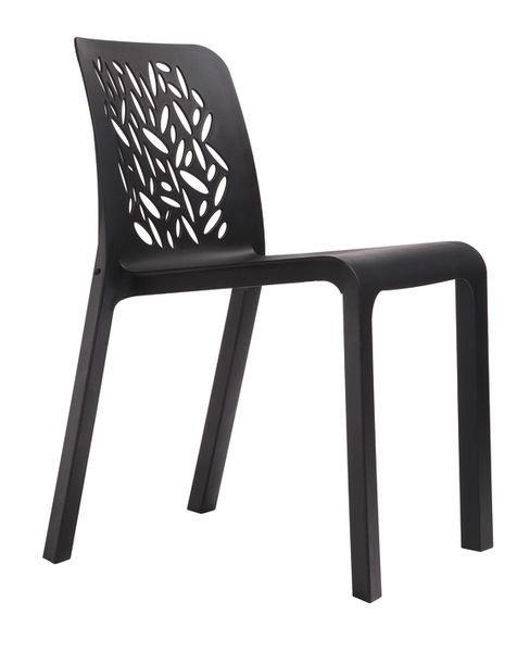 生活大發現-設計家--菲凡餐椅/休閒椅/餐椅