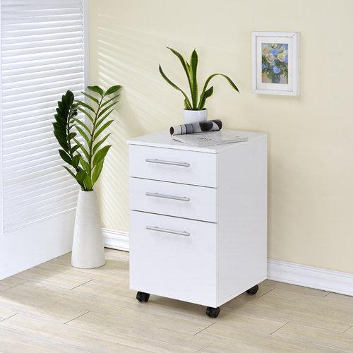 生活大發現-DIY家具-派克大三抽斗櫃/收納櫃/抽屜櫃/此為白色下標區