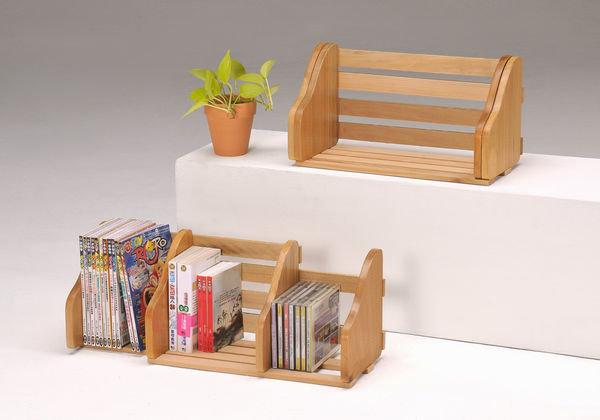 生活大發現-- DIY家具 台灣製造 伸縮書架