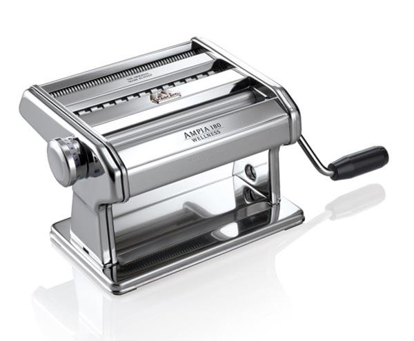 MARCATO義大利製麵機AM-180 18cm送水餃皮壓模器