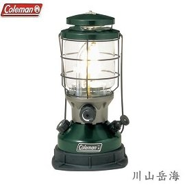 [ Coleman ] 北極星氣化燈 露營燈 電子點火 使用去漬油 / 公司貨CM-2000