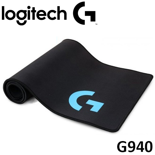 羅技 Logitech G940 LARGE MOUSE PAD 專業電競鼠墊
