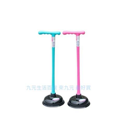 【九元生活百貨】聯府 WT-302 潔歌拐杖通廁器 疏通器 通便器 WT302