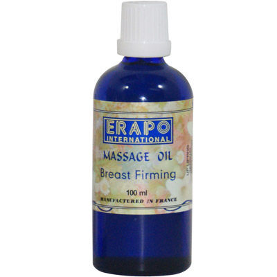 ERAPO 依柏 精油世界 - 生薑 複方 SPA 按摩精油 (100ml) 多種複方各具功能