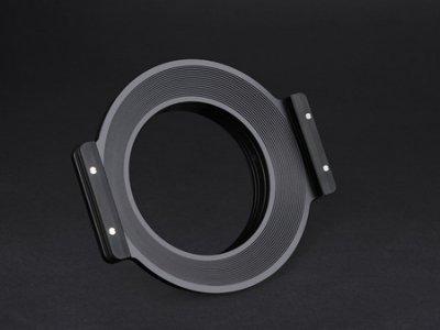 NISI 150mm方形濾鏡支架 CANON EF 14mm f/2.8L II USM 超廣角