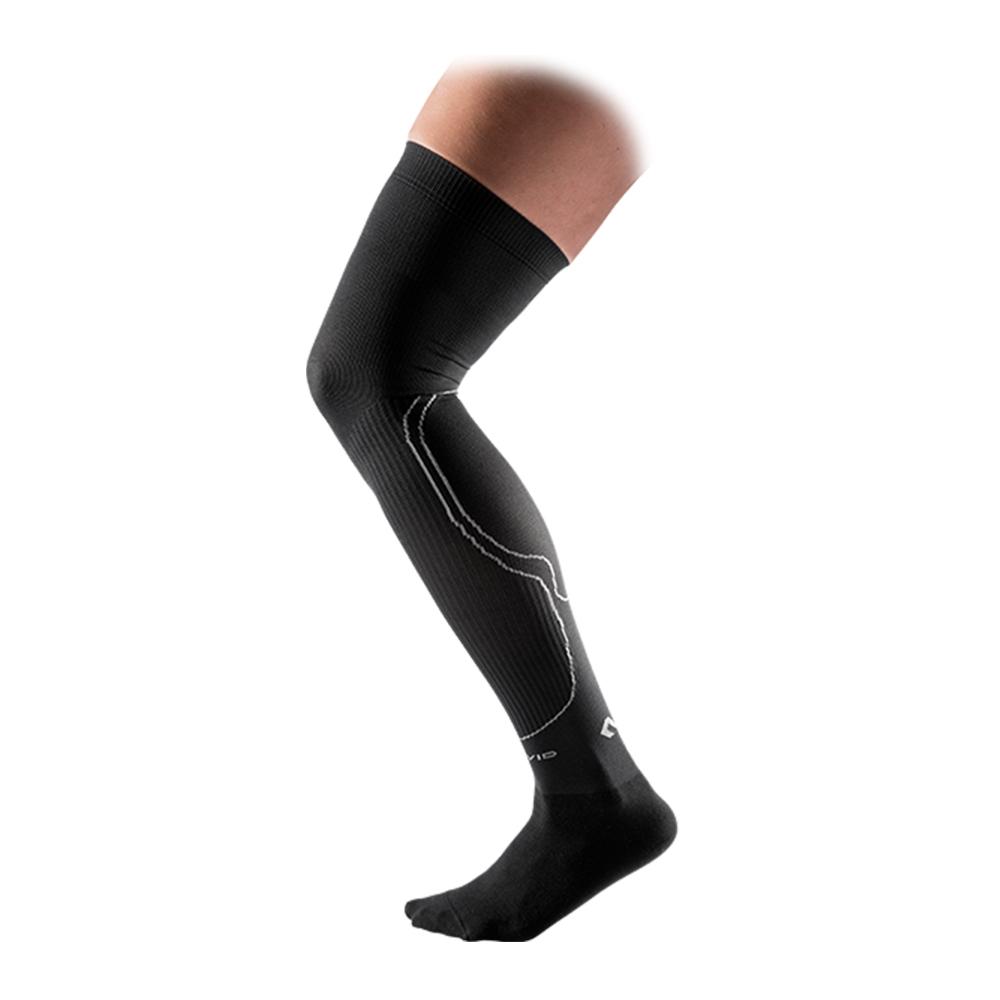 McDavid [8838] 爆發機能過膝襪/大腿襪 (一組2件)