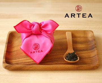 ARTEA【蜜糖香紅茶】桂花芬芳,入口焦糖蔗香(手採手製茶50g)